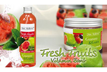 Seria FRESH FRUITS